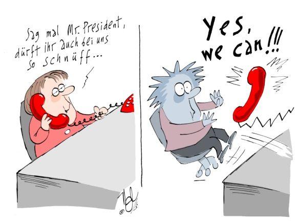 merkel obama schnüffeln