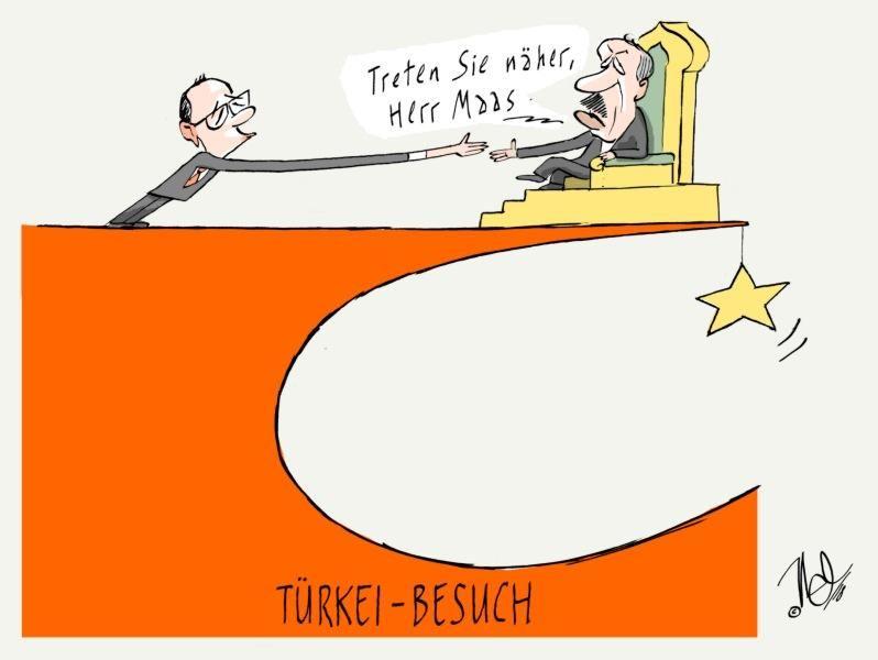 türkei besuch naas erdogan
