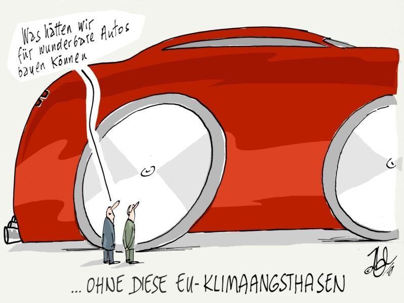 auto bauen eu klima angsthasen