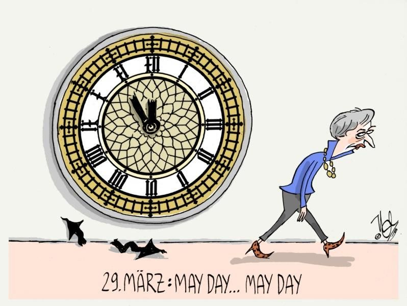 brexit 29 märz may day