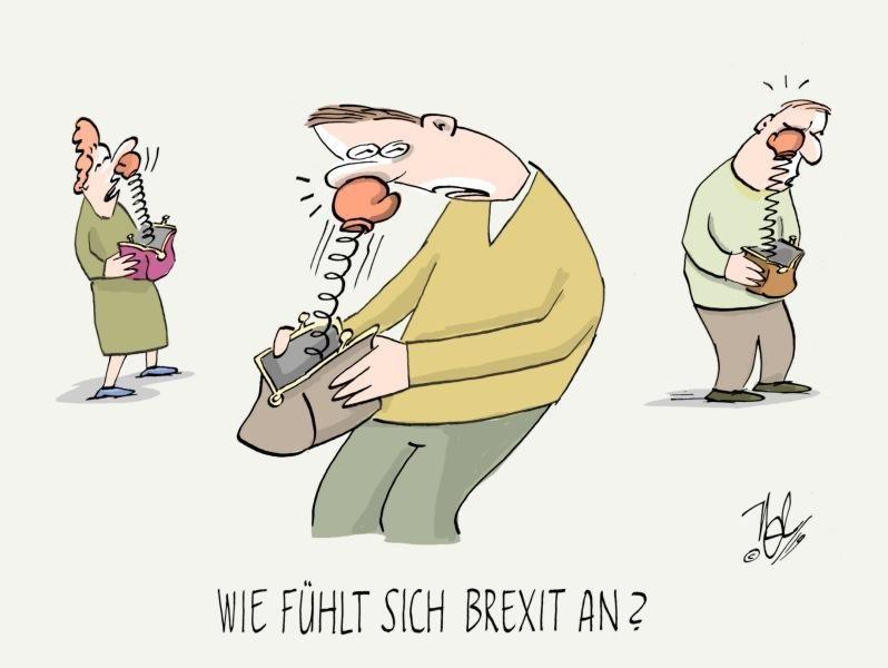 brexit wie sich anfühlt