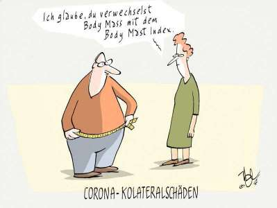 corona kolateralschäden body mass index mast