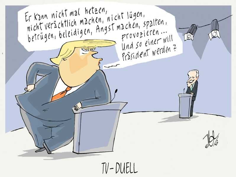 trump biden tv duell